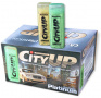 Салфетка в тубе City Up Platinum бол. СА-204