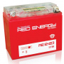 Аккумулятор RED ENERGY RE1220.1 12V20Ah (177х88х154мм) Стартерный ток 285А, GEL. (- +)